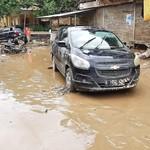 Terobos Banjir, Waspadai 5 Komponen Rawan Karat di Mobil