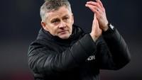 Solskjaer Tak Khawatirkan Masa Depannya di Man United