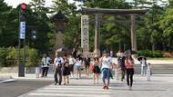 Tempat Favorit Para Jomblo di Jepang Berdoa Minta Pasangan