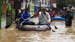 Penyebab Korban Banjir Meninggal, Hipotermia Artinya Apa?