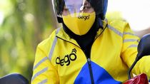 Bukan Gojek, Layanan Ojol Ini Pertama Mengaspal di Malaysia