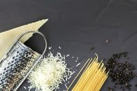 Resep Pasta : Spaghetti Cacio e Pepe