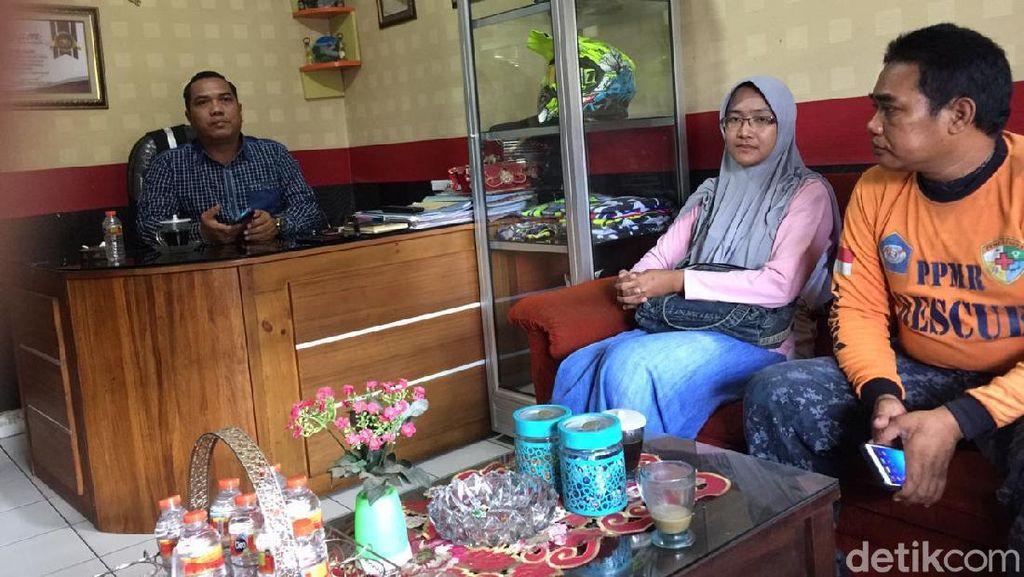 Suami yang Hilang di Hari Ulang Tahun Diduga Diculik