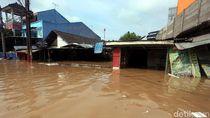 Dinsos Jabar Dirikan Dapur Umum dan Siagakan ASN di Wilayah Banjir