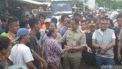 Gugatan Korban Banjir ke Anies Diterima Majelis Hakim