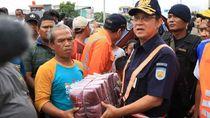 KAI Buka Rail Clinic Bantu Layanan Kesehatan Korban Banjir Jakarta