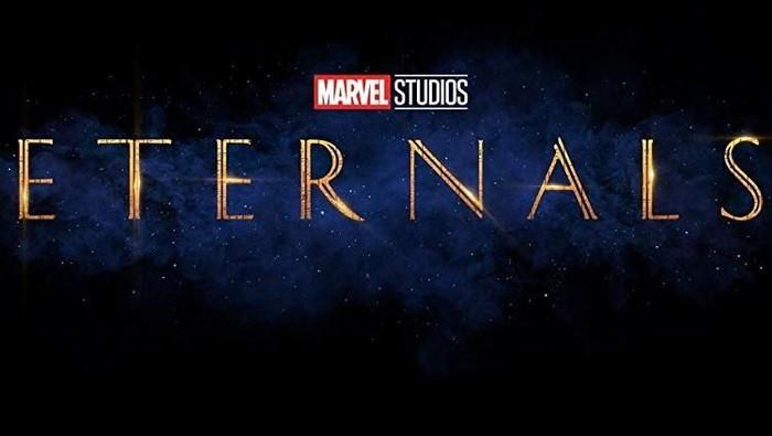 The Eternals.