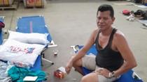 Cerita Keluarga Rambe 24 Jam Terjebak Banjir, Bertahan Hidup Minum Air Hujan