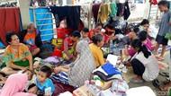 BNPB: Jumlah Pengungsi Banjir Jabodetabek Naik Jadi 173 ribu Orang