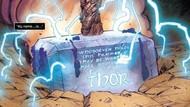 Palu Thor Beri Tanda Kejatuhan Masa Kejayaannya