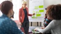 8 Tips Public Speaking yang Baik Untuk Pemula