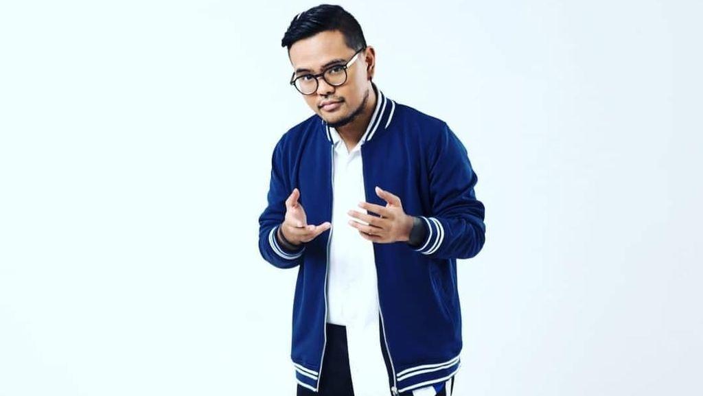 Tweet Coki Ungkit Corona di Momen Imlek, Chef Arnold: Nggak Gitu Mainnya, Cok