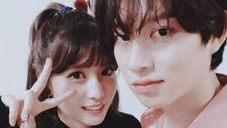Momo TWICE Tulis Surat Susul Berita Kencan dengan Heechul Suju
