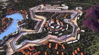 Lapor! Begini Progres Proyek Sirkuit MotoGP Mandalika