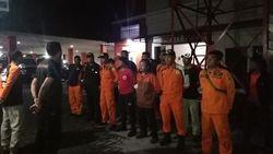 Basarnas Semarang Kirim Personel Bantu Tangani Banjir Jabodetabek
