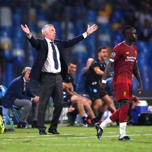 Ancelotti: Tidak Adil Bila Liverpool Tak Jadi Juara, tapi...