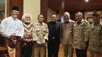 Hargai Perjuangan, Prabowo Undang Veteran Operasi Seroja ke Hambalang