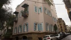 Beirut, Kota Pelarian Carlos Ghosn yang Dirundung Dua Ledakan Besar