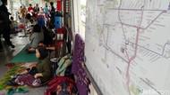 DKI Susun Ingub Pengungsian Banjir, NasDem: Jangan Sampai Jadi Klaster COVID