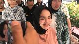 Kabar Terbaru! Medina Zein Direhabilitasi 3 Bulan