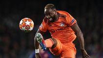 Atletico Madrid Resmi Dapatkan Moussa Dembele