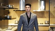 Ini Jawaban Kocak Chef Arnold, Saat Ditanya Netizen Makanan Sisa MasterChef