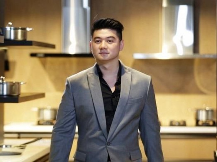 MasterChef Indonesia Chef Arnold