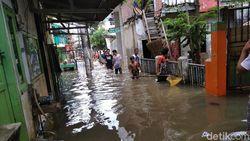 PAN: Pansus Banjir Jakarta Akan Diusulkan ke Ketua DPRD Minggu Depan
