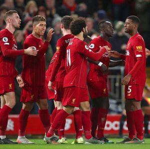 Nilai Skuat Liverpool Jauh di Atas MU