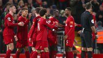 Resmi! Liverpool Disponsori Nike Mulai Musim Depan