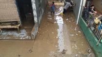 645 PNS Pemprov DKI Izin Cuti karena Rumah Terendam Banjir