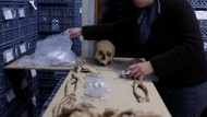 Penemuan Tulang hingga Tetesan Darah, 5 Misteri di Restoran Ini Bikin Merinding