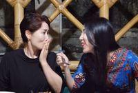 Ketagihan! Orang Korea Ini Tak Mau Pulang ke Negaranya Usai Cicip Nasi Liwet