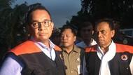 Gerindra DKI Minta Anies Anggap Kritikan Soal Banjir Sebagai Nasihat