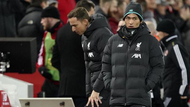 Apa Liverpool Butuh Beli Pemain Baru?