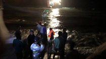 Kemenhub Evakuasi Penumpang Kapal Bocor di Perairan Maluku