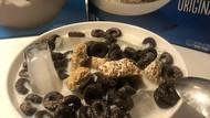 Makan Sereal Pakai Es Batu Diprediksi Akan Jadi Tren Kuliner Terbaru
