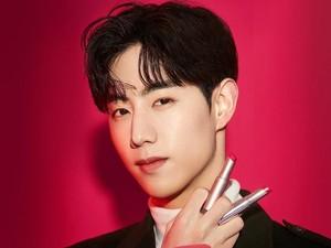 Idol K-Pop Mark GOT7 Sukses Bikin 7.500 Lipstik Terjual Dalam 8 Jam