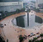 Ingin Gelar Olimpiade, Indonesia Diminta Benahi Banjir