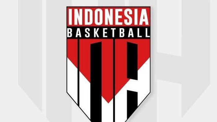 logo Timnas basket