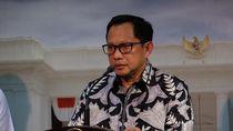 Tito Dicecar DPR soal Mendagri Bisa Pecat Gubernur di Draf Omnibus Law