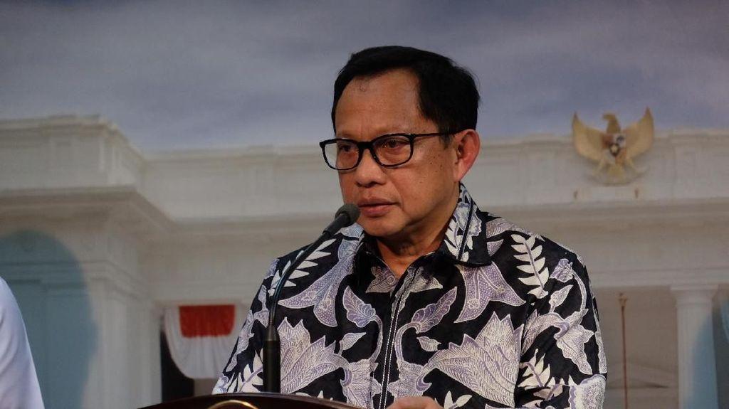 Pilkada 2020, Tito: Jangan Pilih Calon yang Tak Punya Ide Tangkal Corona
