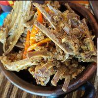 Terlihat Menyeramkan, 5 Makanan Enak Ini Terbuat dari Tulang