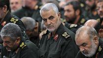 Kutuk Pembunuhan Jenderal Iran, MUI Bicara Ancaman-Petaka Besar