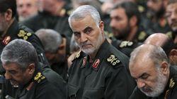 Dakwaan untuk Paman Sam Setelah Serangan Mematikan ke Jenderal Iran