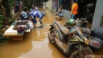 Banyak yang Rugi, Pelaku Usaha Ini Justru Untung karena Banjir