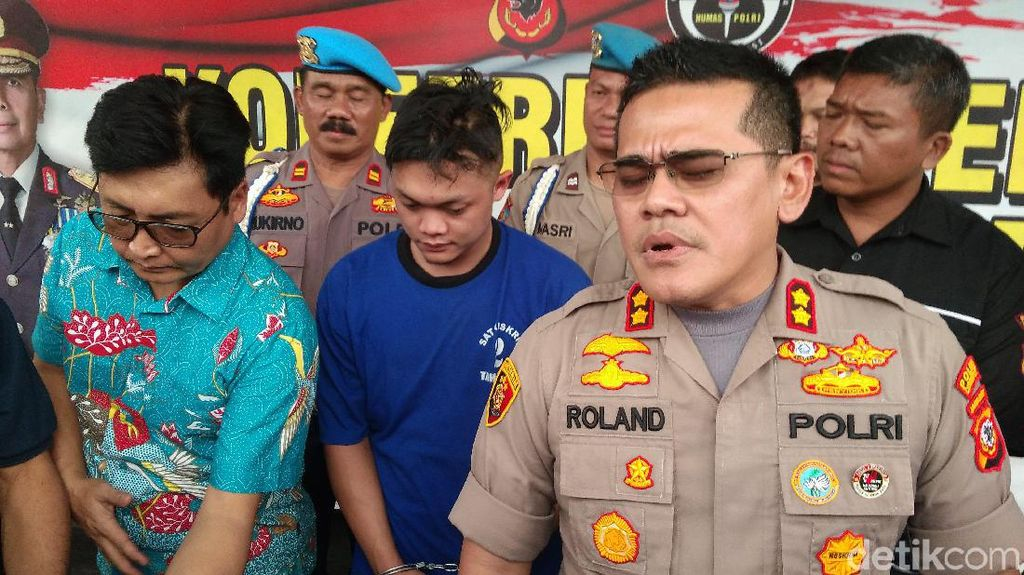 Nyamar Polisi, Pria Majalengka Tipu Tiga Wanita