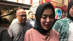 Kasus Medina Zein hingga Kabar Duka Chris Pattikawa dan Lina Mantan Sule