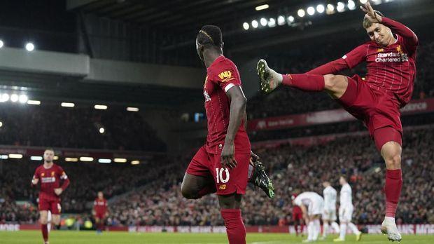 Pemain Liverpool Takut Bicara Juara Hingga Tiga Pemain ke MU