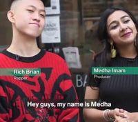 Rich Brian Perkenalkan Resep Nasi Goreng Indonesia Berbumbu Kecap
